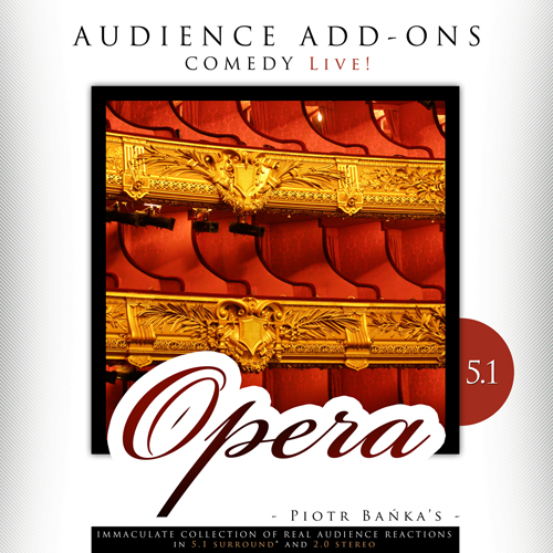 Audience Add-Ons: Opera