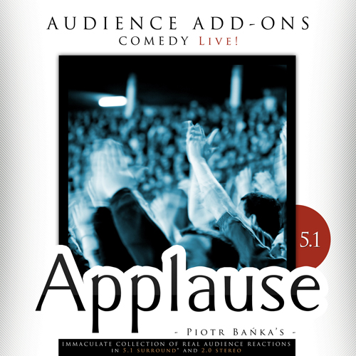 Audience Add-Ons: Applause
