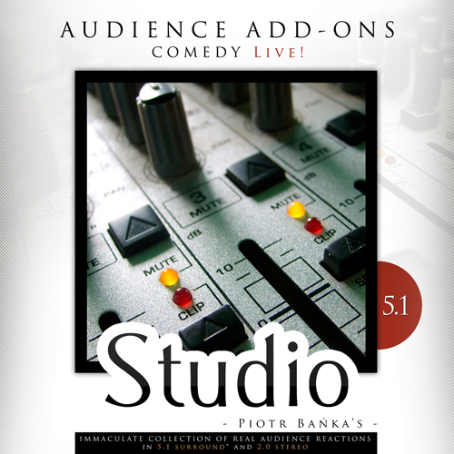 Audience Add-Ons: Studio