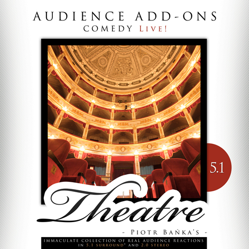Audience Add-Ons: Concert Hall